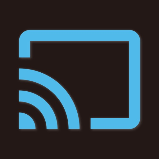 Air Mirror for Chromecast TV
