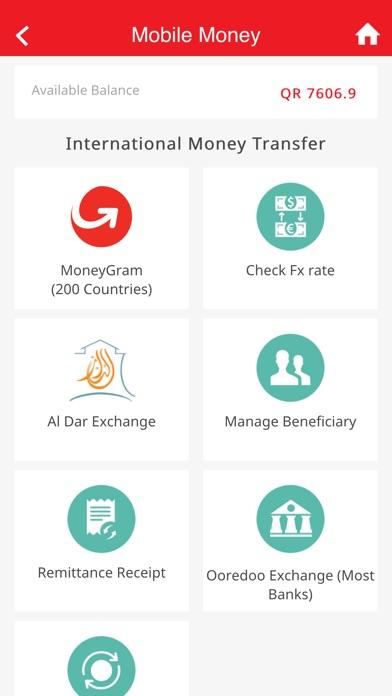 App Shopper: Ooredoo Money (Finance)