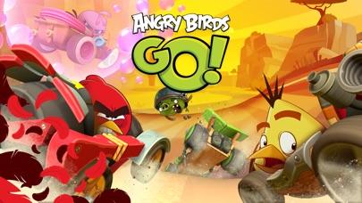 Angry Birds Go! est disponible sur l'App Store-capture-5
