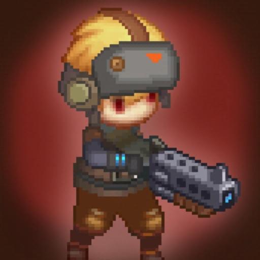 Mystic Gunner: Roguelike RPG
