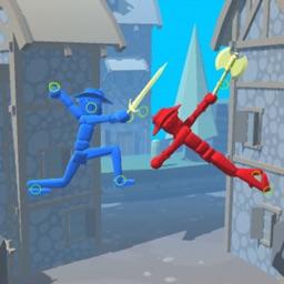 Angel Battle Fight 3D