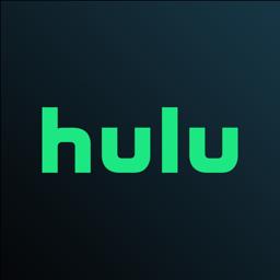 Ícone do app Hulu: Stream movies & TV shows