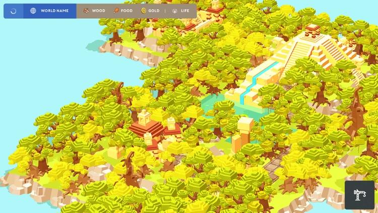 Pocket Build screenshot-5