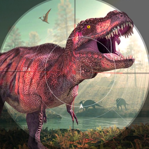 Deadly Dinosaur Hunting Game