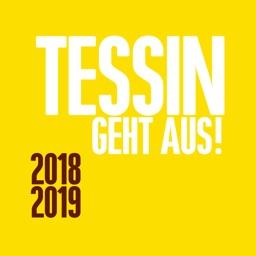 TESSIN GEHT AUS! 2018/2019