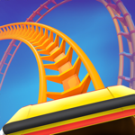 Roller Coaster VR Theme Park на пк