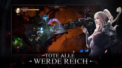 Screenshot 2 Blade Reborn