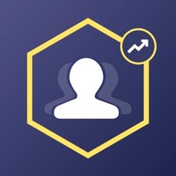 Social Tracker Plus