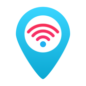 WiFi Finder - Connect Internet icon
