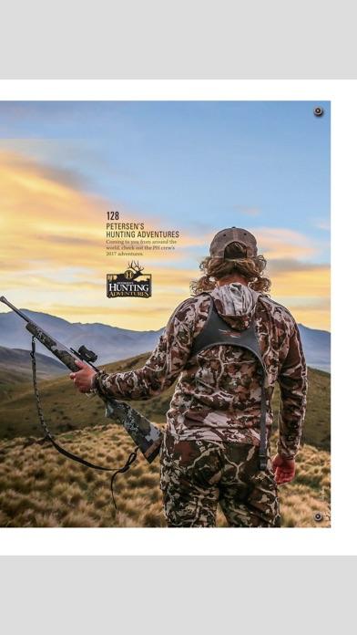 pet petersens hunting guide - 392×696