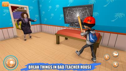 悪の教師3D  - ハウスクラッシュ紹介画像5