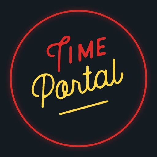 Time Portal: before and now