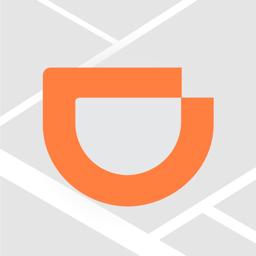 Ícone do app DiDi-Rider