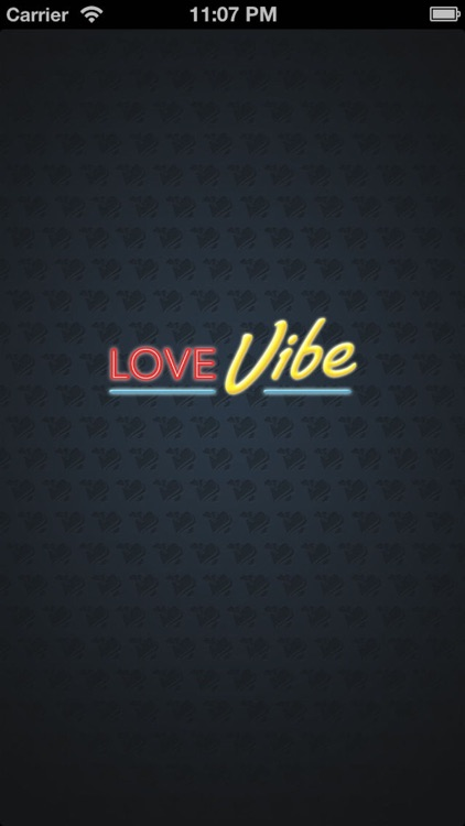 Love Vibe screenshot-0