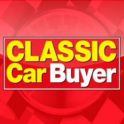 Classic Car Buyer - weekly