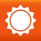 AccuWeather - 天气 icon