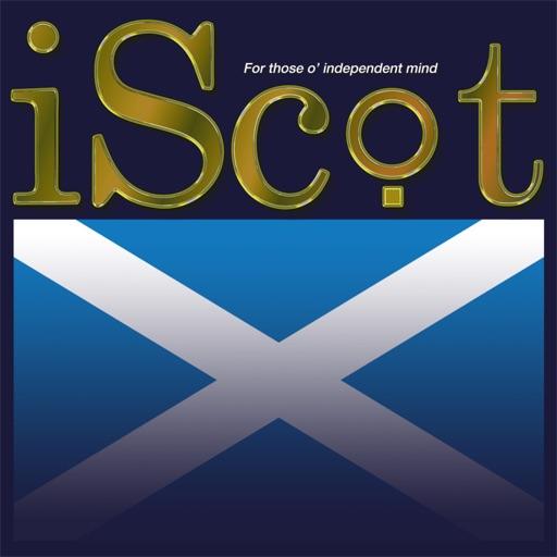 iScot Magazine