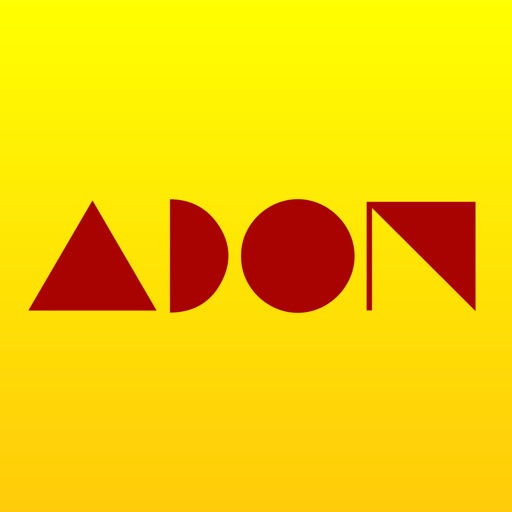 Adon Magazine icon