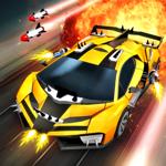 Chaos Road - Combat Racing на пк