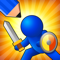 App Icon for Draw Army! App in United States IOS App Store