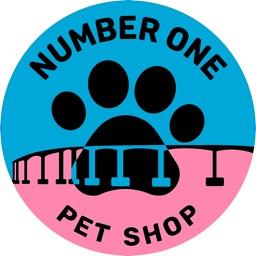 Number One Pet Shop