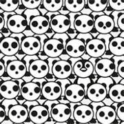 捉迷藏的企鹅:黑白寻物