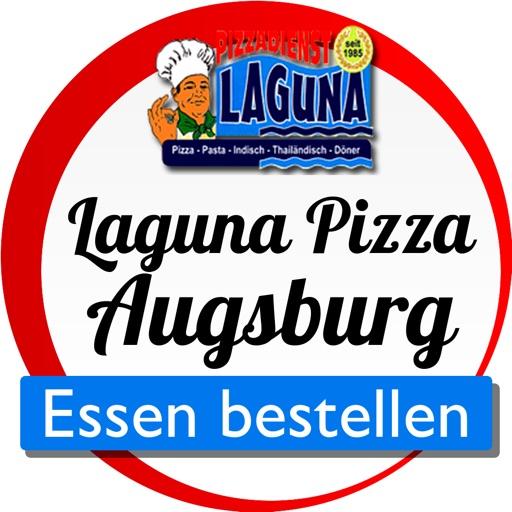 Laguna Pizzadienst Augsburg