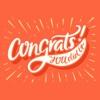 Congrats & Congratulation Pack
