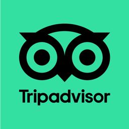 Ícone do app Tripadvisor: planeje viagens