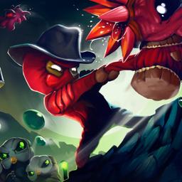 Ícone do app Crashlands