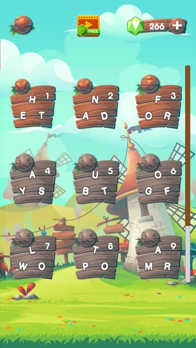 WordForest-Link Connect Puzzle free Rubies hack