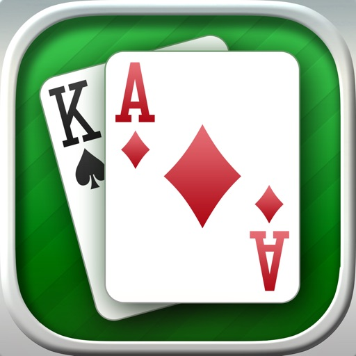 Real Solitaire Pro for iPad