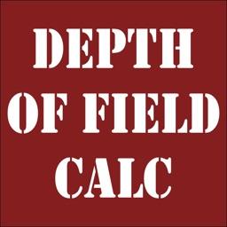 Depth Of Field Calculator
