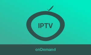 IPTV Easy - onDemand TV 2018