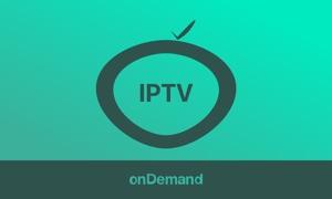 IPTV Easy - onDemand TV 2018