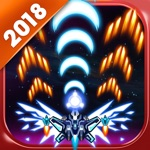 Space shooter - Sky force war
