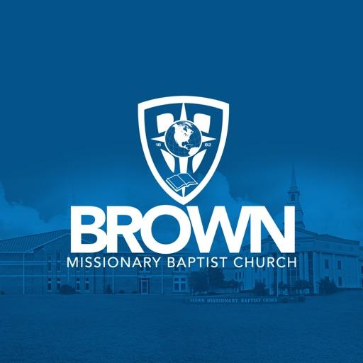 Brown Baptist Church