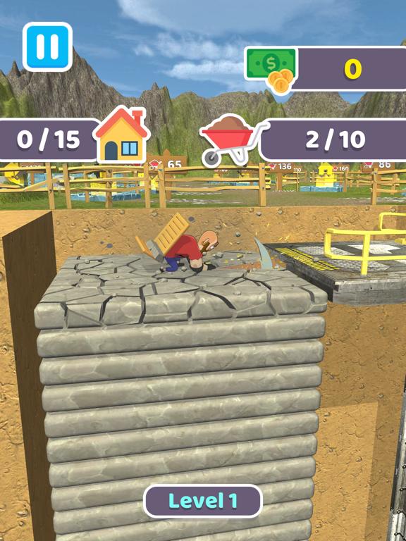 Block Breaker Miner screenshot 12