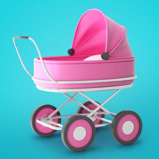 Baby & Mom Idle Life Simulator