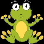 Hip Hop Froggy