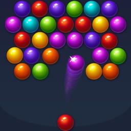 Bubble Puzzle: Hit the Bubble