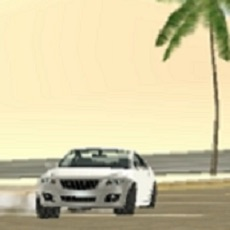 Activities of Real Drift King - Hajwalah Car