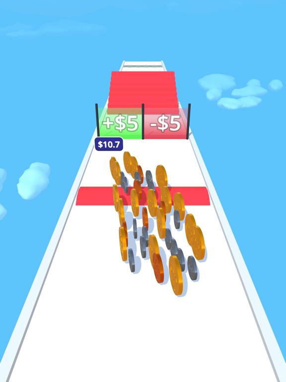 Money Rush screenshot 16