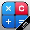 Calculator HD Pro Lite - iPadアプリ
