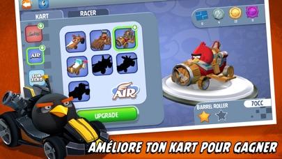 Angry Birds Go! est disponible sur l'App Store-capture-4
