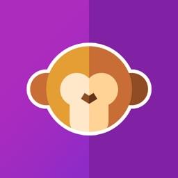 Monkey Live - Make New Friends