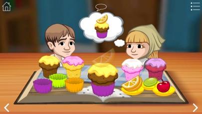 StoryToys Hansel and Gretel Screenshots
