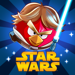 ‎Angry Birds Star Wars