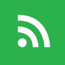 WatchFeed - Feedly RSS Reader