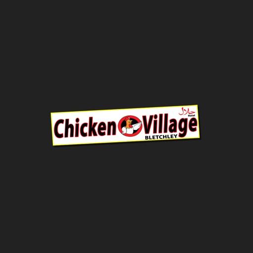 Chicken Village.